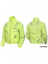 Куртка мотоциклетная (текстиль) Safety Jacket Michiru